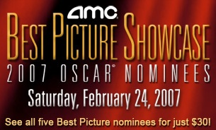 AMC Best Picture Showcase